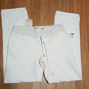 OLD NAVY SWEATPANTS  SIZE  S